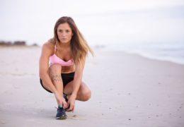 Termogeniki  w diecie sportowej